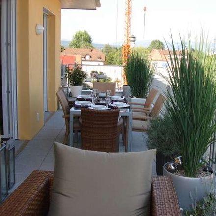 Rent this 3 bed condo on Landkreis Lörrach in Nollingen, BADEN-WÜRTTEMBERG