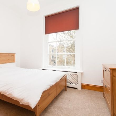 Rent this 1 bed apartment on 82 Elmore Street in London N1 3FN, United Kingdom