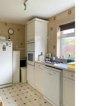 Rent this 4 bed house on Birch Lane in Penarth CF64 5BY, United Kingdom