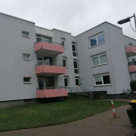 Rent this 3 bed apartment on Am Wall 1 in 46286 Dorsten, Germany