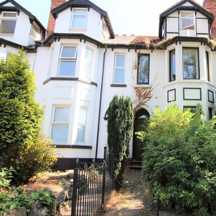 Rent this 4 bed house on 152 Tettenhall Road in Wolverhampton WV6 0BQ, United Kingdom