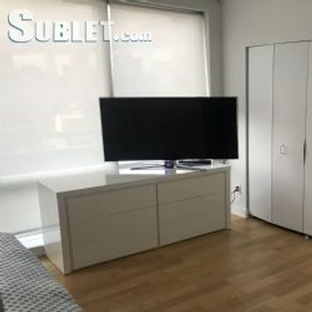 Rent this 1 bed apartment on Tower 111 in 885 6th Avenue, New York