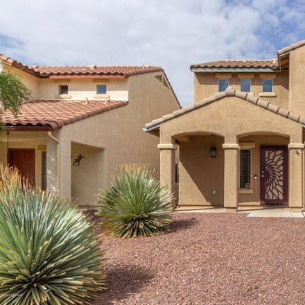 Rent this 3 bed house on N Homestead Ln in Queen Creek, AZ