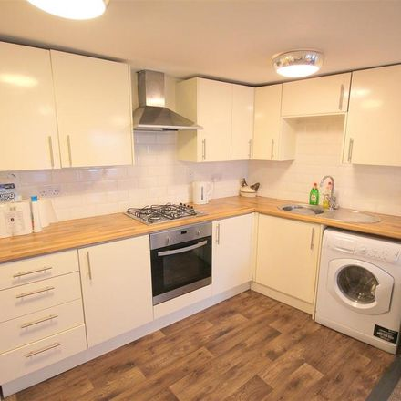 Rent this 6 bed room on 21 Atherton Street in Durham DH1 4DF, United Kingdom