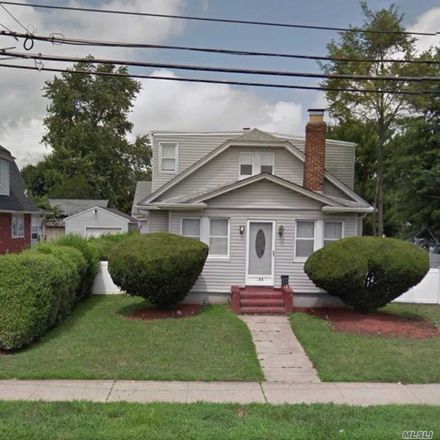Rent this 5 bed house on 137 East Graham Avenue in Hempstead, NY 11550