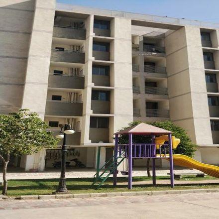 Rent this 2 bed apartment on Gandhinagar District in Gandhinagar - 382007, Gujarat