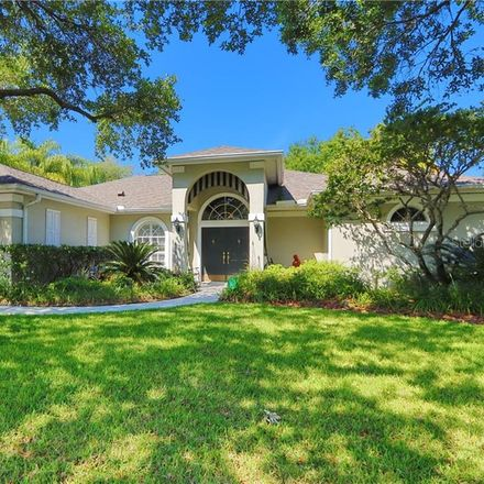 Rent this 4 bed house on 12906 Pepper Pl in Tampa, FL