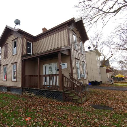 Rent this 5 bed apartment on 201 Kellogg St in Syracuse, NY