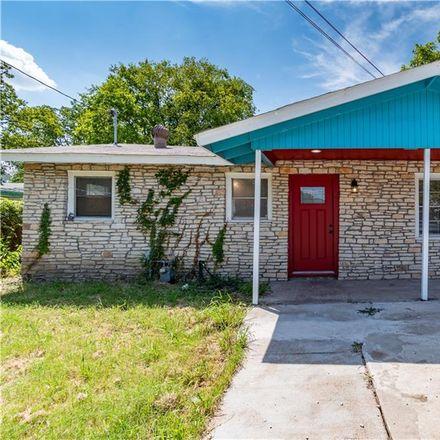 Rent this 3 bed duplex on 1412 Vargas Road in Austin, TX 78741
