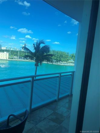 Rent this 1 bed condo on 10295 Collins Ave in Bal Harbour, FL