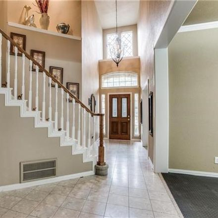 Rent this 5 bed house on 113 Branchwood Trail in Coppell, TX 75019