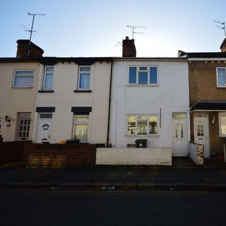 Rent this 2 bed house on Ferndale Road in Swindon SN2, United Kingdom