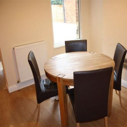 Rent this 2 bed house on 50 Brook Street West in Reading RG1 6BB, United Kingdom