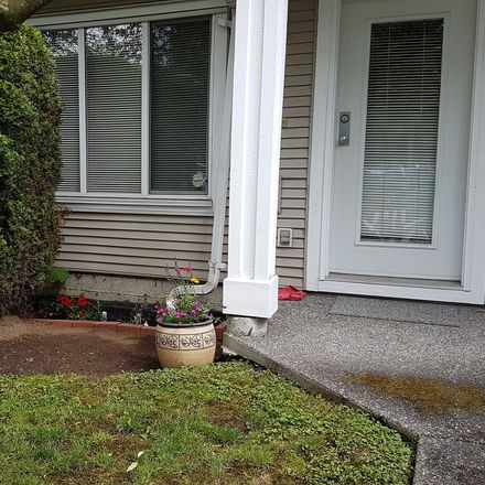 Rent this 2 bed house on Township of Langley in Walnut Grove, BC