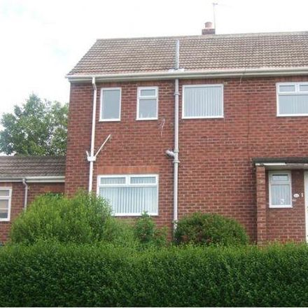 Rent this 3 bed house on Parkway in Guide Post NE62 5EA, United Kingdom