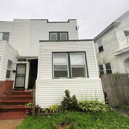 Rent this 3 bed house on N Delaware Ave in Atlantic City, NJ