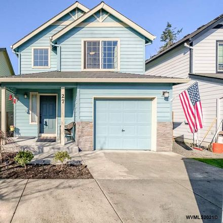 Rent this 3 bed condo on W 1st St in Newberg, OR