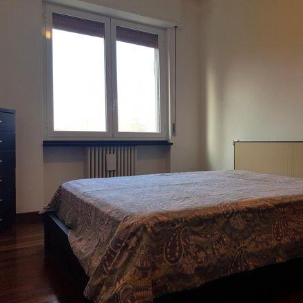 Rent this 1 bed apartment on Russo geometra Massimo in Via Antonio Lombardo, 26900 Lodi LO