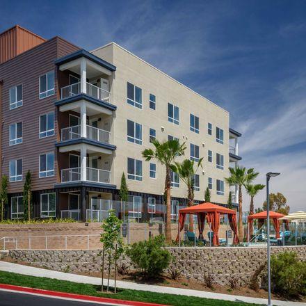 Rent this 1 bed apartment on Unique Impressions in 59 Vantis Drive, Aliso Viejo