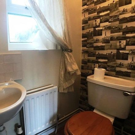 Rent this 3 bed house on Dale Avenue in Wirral CH60 7SY, United Kingdom