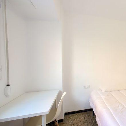 Rent this 5 bed apartment on Carrer de Xabec 1 in Carrer del Torpediner, 1