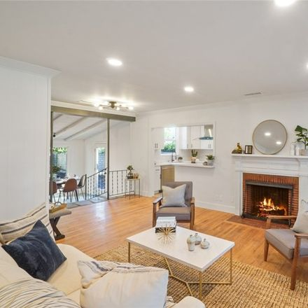 Rent this 2 bed house on 1730 North Pass Avenue in Burbank, CA 91505