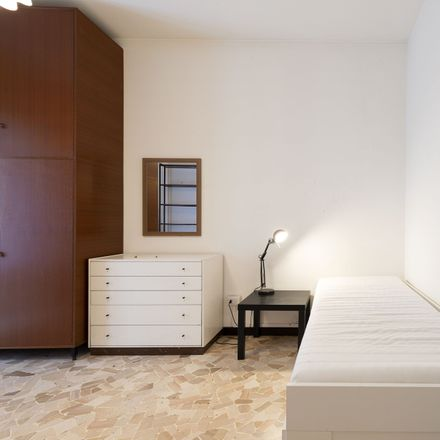 Rent this 4 bed room on Via Pietro Pomponazzi in 6, 20141 Milano MI