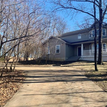 Rent this 4 bed house on 16754 Clayton Road in Wildwood, MO 63011
