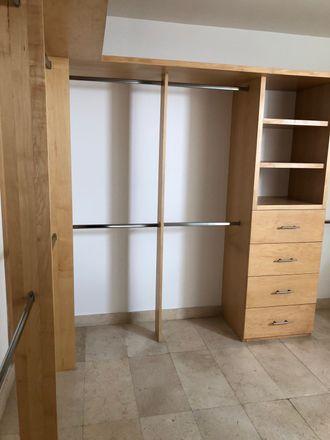 Rent this 3 bed apartment on Avenida Secretaría de Marina in Lomas del Chamizal 2a. Sección, 05129