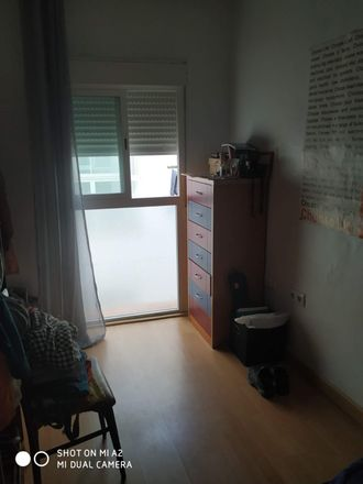 Rent this 1 bed room on Calle San Juan in 06002 Badajoz, España