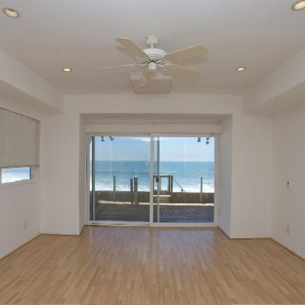 Rent this 3 bed house on Pacific Coast Highway in Malibu, CA 90265