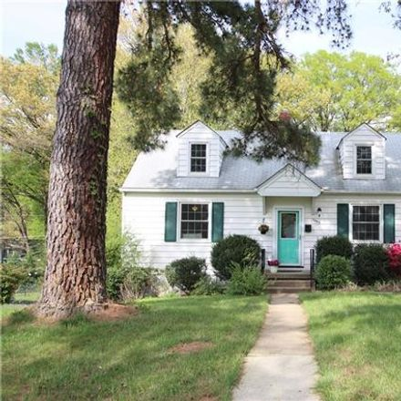 Rent this 4 bed house on 5004 Regent Rd in Richmond, VA