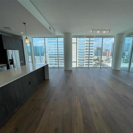 Rent this 2 bed condo on Nowitzki Way in Dallas, TX 75201