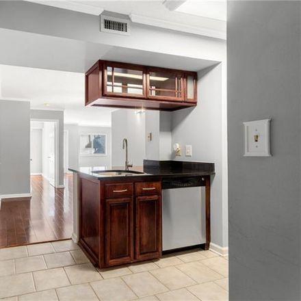 Rent this 1 bed condo on Hammond Dr NE in Atlanta, GA