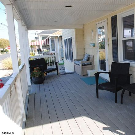 Rent this 4 bed house on 15 North Pelham Avenue in Longport, NJ 08403