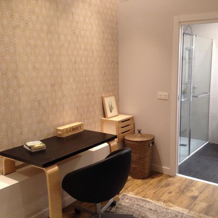 Rent this 2 bed room on Ibaeta in San Sebastián, Basque Country