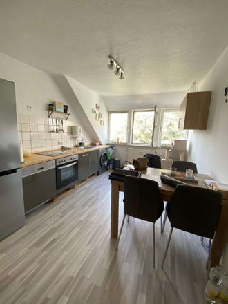 Rent this 2 bed loft on Gelsenkirchen in Horst, NW