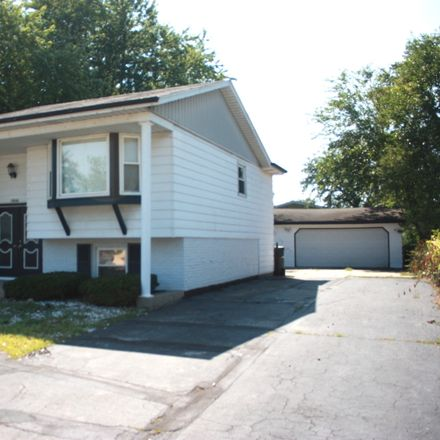 Rent this 4 bed house on 15640 Avalon Avenue in South Holland, IL 60473