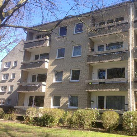 Rent this 2 bed apartment on Hamburg in Eidelstedt, HAMBURG