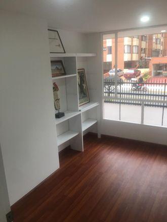 Rent this 3 bed apartment on Avenida Carrera 9 in Localidad Usaquén, 110121 Bogota