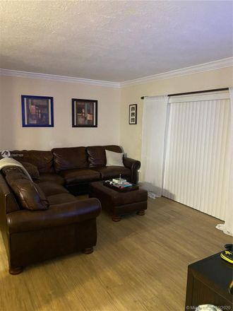 Rent this 3 bed condo on 8475 Southwest 94th Street in Kendall, FL 33156