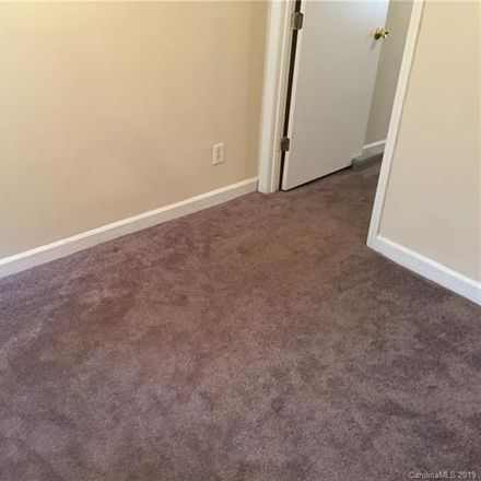 Rent this 2 bed house on 2816 Attaberry Drive in Charlotte, NC 28205