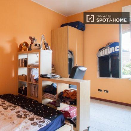 Rent this 2 bed apartment on Viale Tibaldi in 24, 20136 Milan Milan