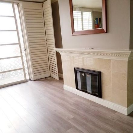 Rent this 1 bed condo on La Fayette Park Place in Los Angeles, CA 90057