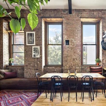 Rent this 1 bed condo on 300 East 4th Street in New York, NY 10009