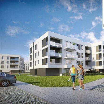 Rent this 3 bed apartment on Grunwaldzka in 84-230 Rumia, Poland