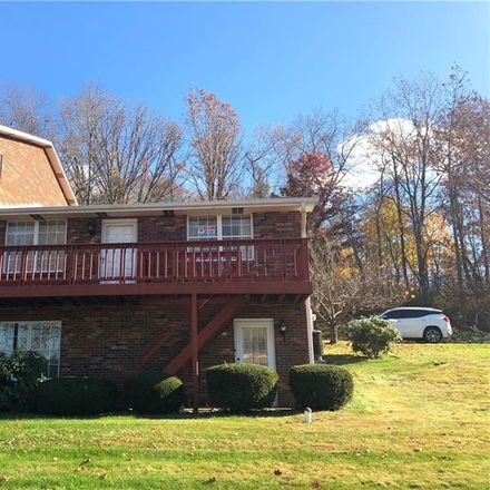Rent this 3 bed condo on 2902 Darlington Road in Chippewa Township, PA 15010