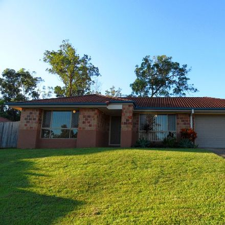 Rent this 4 bed house on 16 Yarraman Place