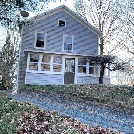 Rent this 3 bed house on 124 Parker Hall Road in Niverville, NY 12130