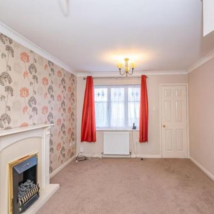 Rent this 2 bed house on 12 Whistler Close in Copmanthorpe YO23 3LA, United Kingdom